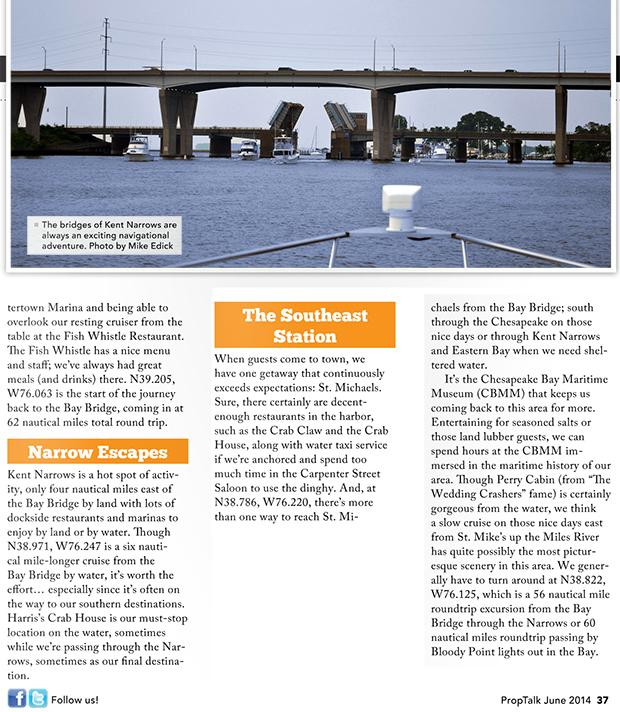 Around the Bay Bridge Star, June 2014 PropTalk, page-37